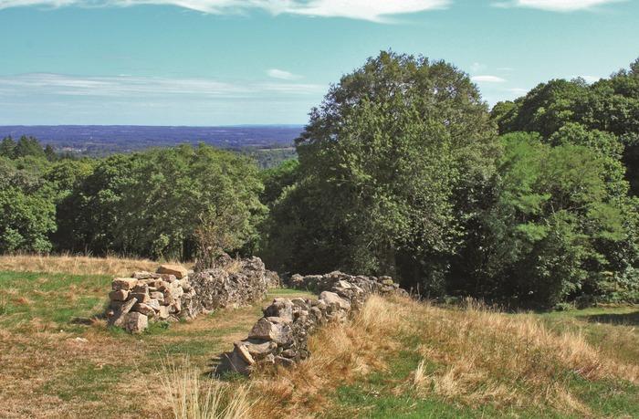 Journées du patrimoine 2018 - À la découverte de six hauts-lieux des Monts de Blond en Haut-Limousin