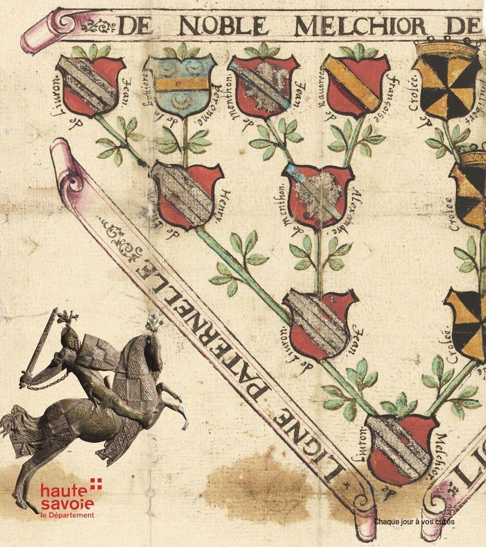 Crédits image : Arch. dép. Haute-Savoie.