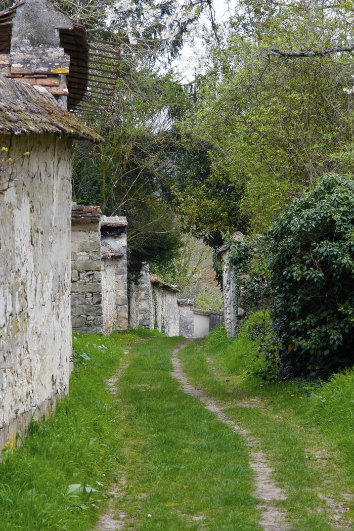 Journées du patrimoine 2018 - À la découverte des Longs Sillons