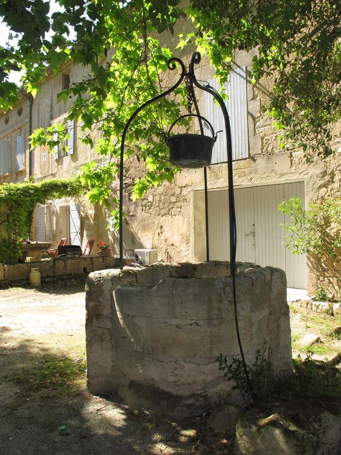 Crédits image : Office de Tourisme de Fontvieille
