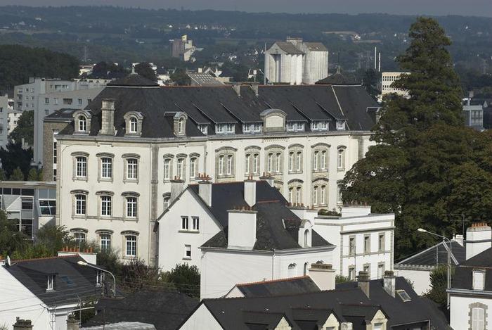 Crédits image : Service de l'inventaire du patrimoine culturel (région Bretagne)