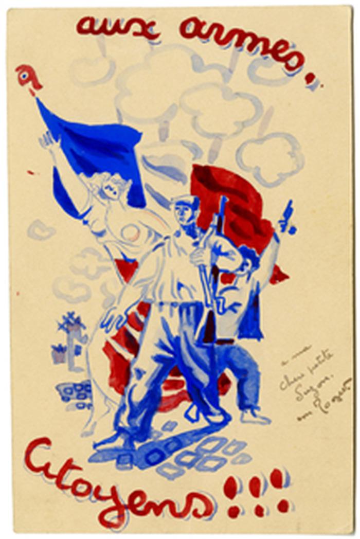 Journées du patrimoine 2018 - À la découverte des richesses du nouveau Musée de la Résistance nationale à Champigny-sur-Marne