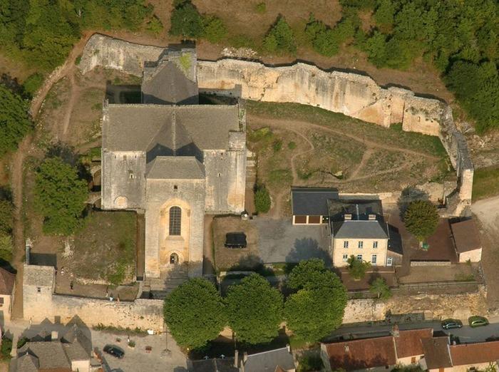 Journées du patrimoine 2018 - À la découverte des secrets de l'abbaye fortifiée