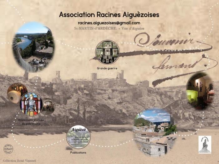 Journées du patrimoine 2018 - A la découverte des trésors cachés du village