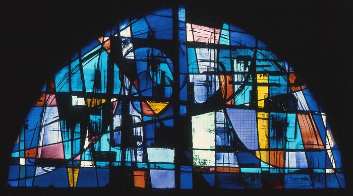 Journées du patrimoine 2018 - À la découverte des vitraux contemporains