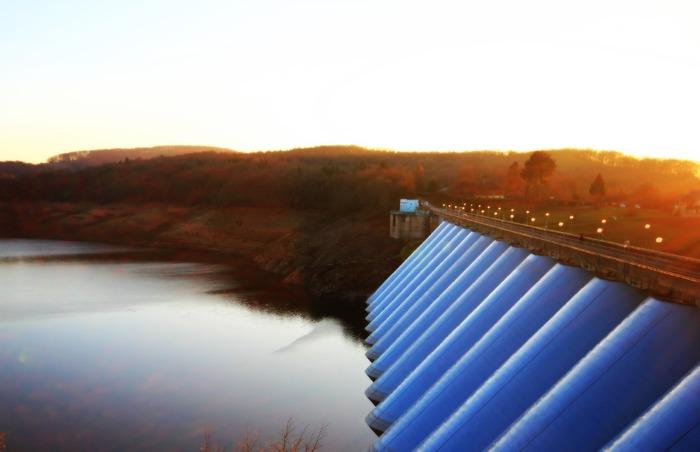 Journées du patrimoine 2017 - À la découverte du barrage de Pannecière