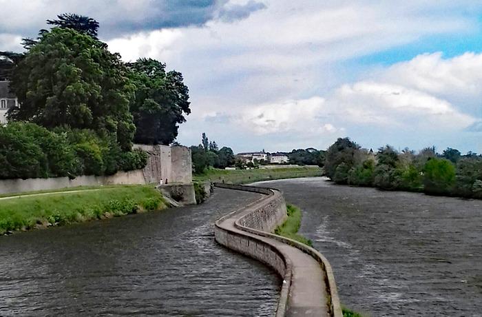 Journées du patrimoine 2017 - A la découverte du canal de Montargis à Orléans