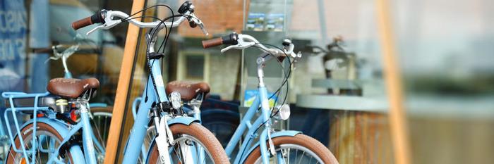 A la découverte du Grand Site de France Les Deux-Caps en Vélo