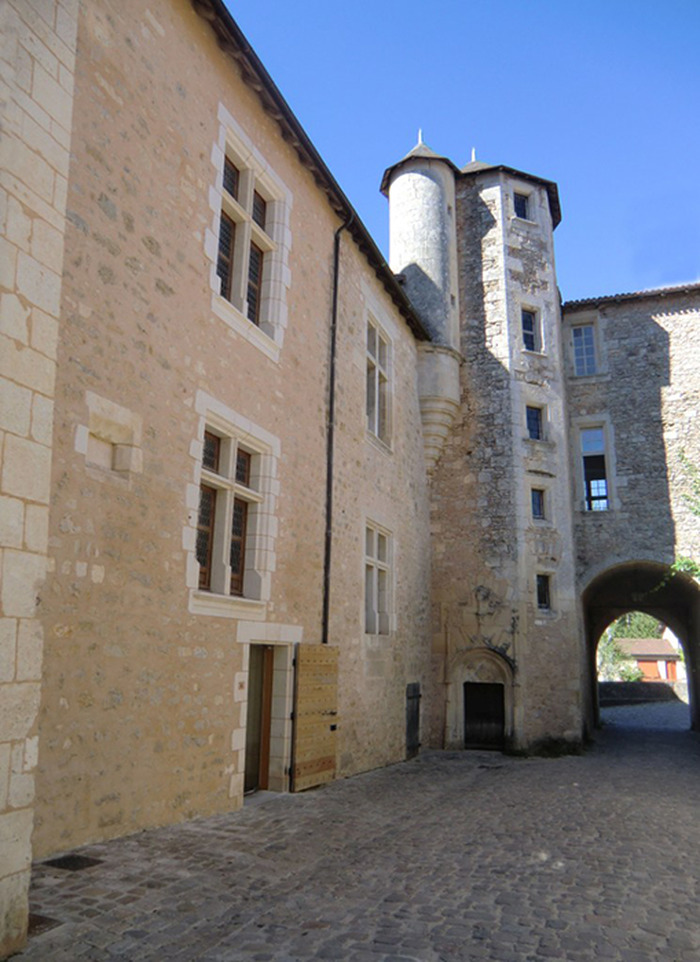 Journées du patrimoine 2018 - À la découverte du logis de Raoul du Fou