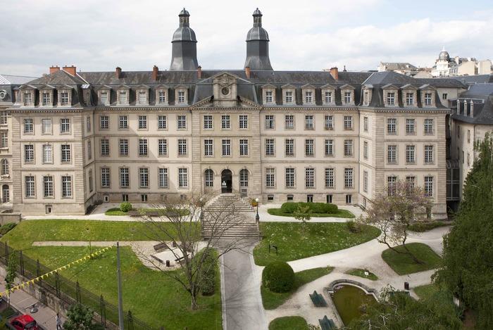 Journées du patrimoine 2018 - À la découverte du lycée Gay-Lussac