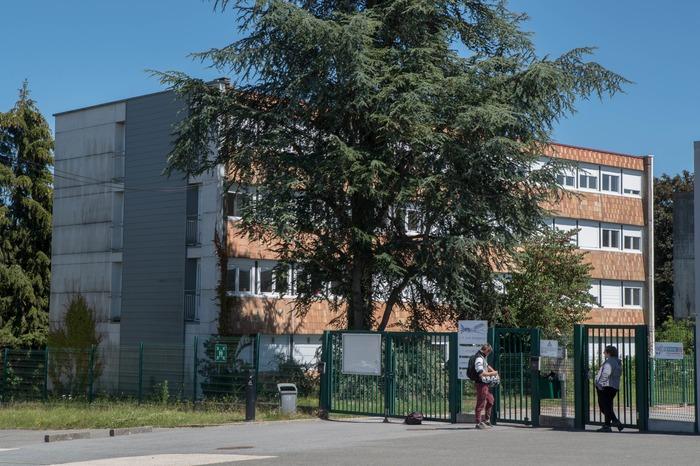 Journées du patrimoine 2018 - Lycée les Grippeaux