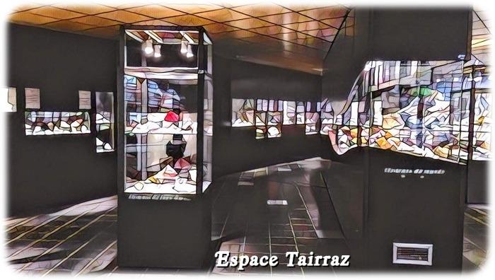 Crédits image : ESPACE TAIRRAZ