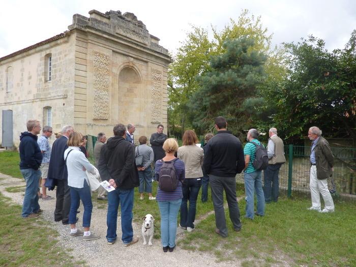 Journées du patrimoine 2018 - À la découverte du Moulin de Noès