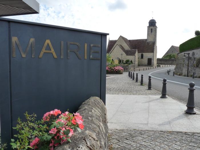 Crédits image : © Mairie de Condé-sur-Sarthe