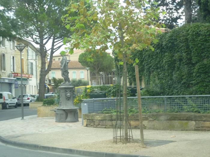 Crédits image : Ville de Sorgues