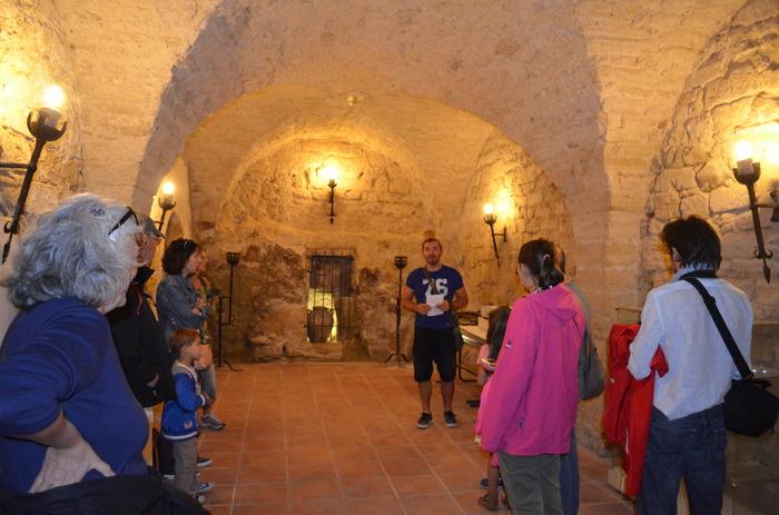 Journées du patrimoine 2017 - A la découverte du patrimoine historique de Pignan