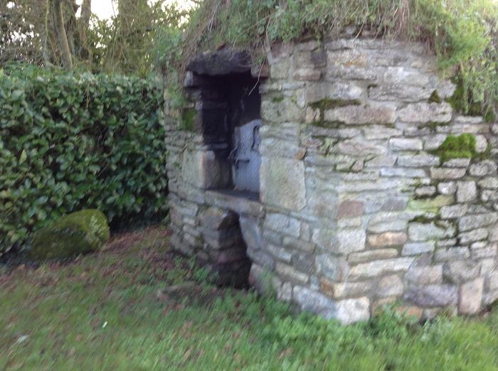 Journées du patrimoine 2018 - à la découverte du petit patrimoine du village de Lizerbaud
