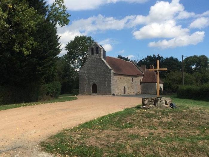 Journées du patrimoine 2018 - À la découverte du village de Champeix