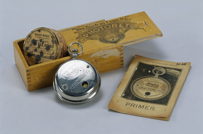 Journées du patrimoine 2018 - À la recherche des bijoux volés de Napoléon III