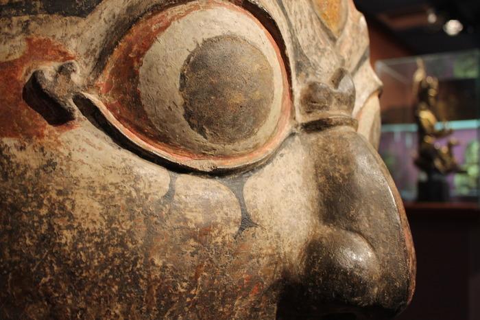 Crédits image : Musée Asiatica ©