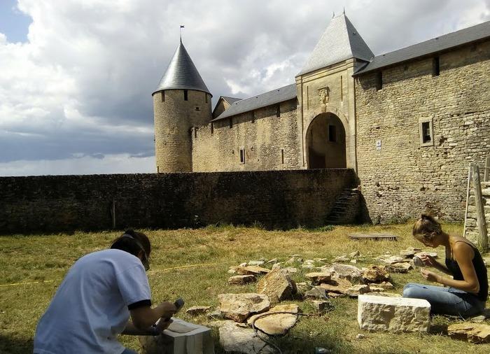 Journées du patrimoine 2018 - À la rencontre d'écrivains nivernais