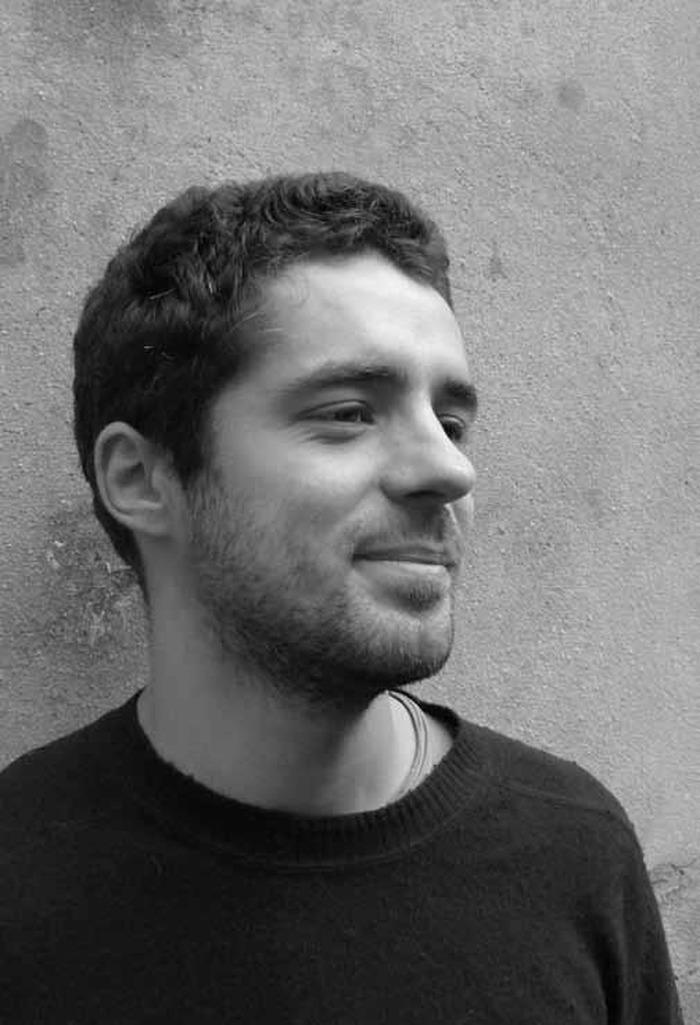 A la rencontre d'un auteur de BD : Mickaël Jourdan