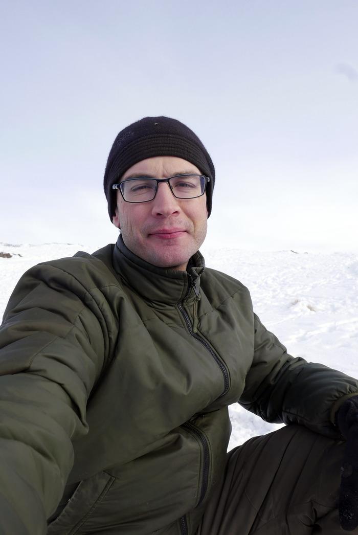 A la rencontre d'un auteur voyageur : Marc ALAUX