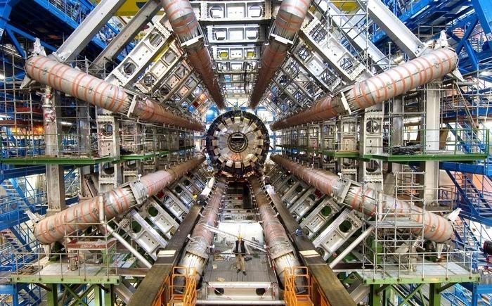 À la rencontre des accélérateurs de particules