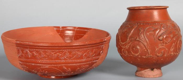 Crédits image : Musée de La Cour d'Or - Metz Métropole