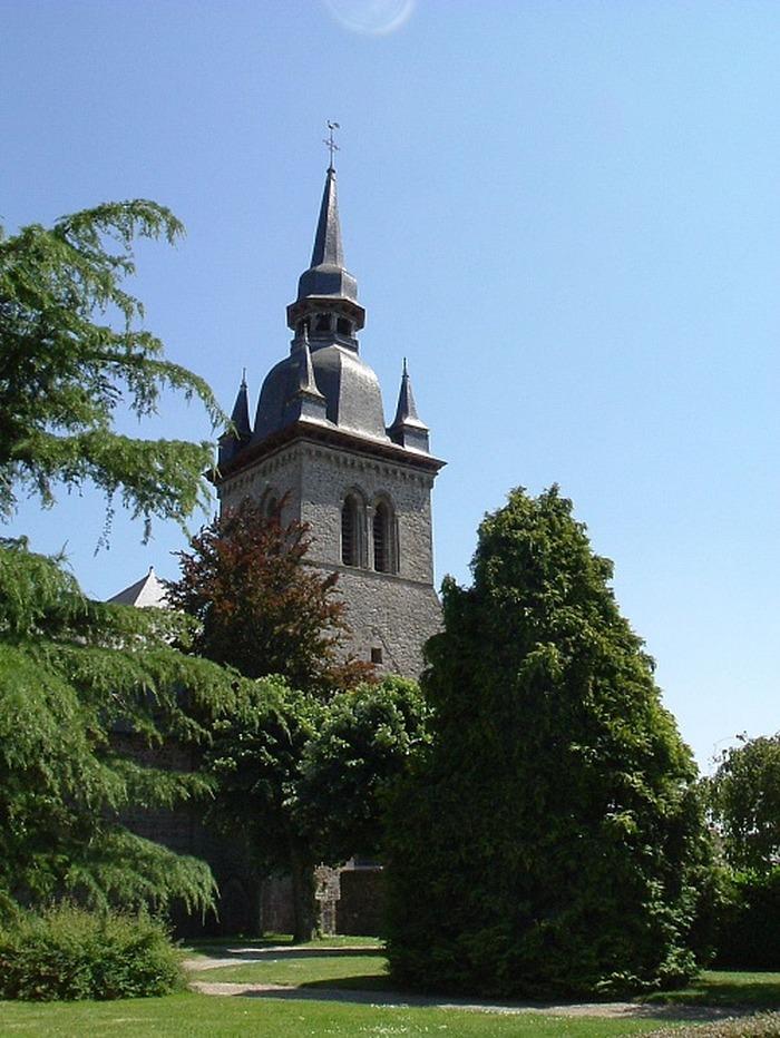 Crédits image : Office de Tourisme du Pays de St Méen Montauban