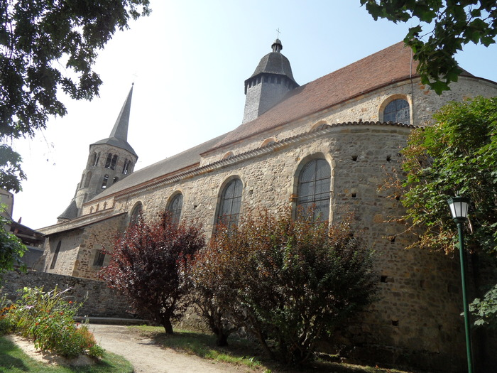 Crédits image : ©OT Évaux-les-Bains