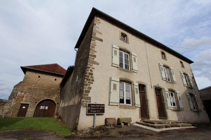 Crédits image : Association Amis de Saint-Maur