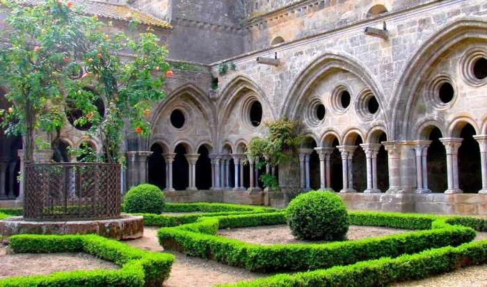 Journées du patrimoine 2017 - Abbaye de Fontfroide