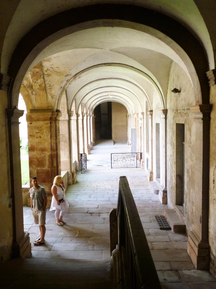 Crédits image : Association du Pays des Abbayes