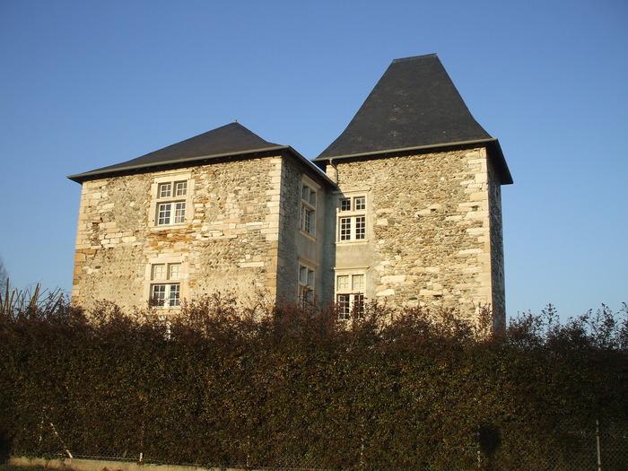 Journées du patrimoine 2018 - À la découverte de l'Abbaye laïque et l'église de Saint-Abit