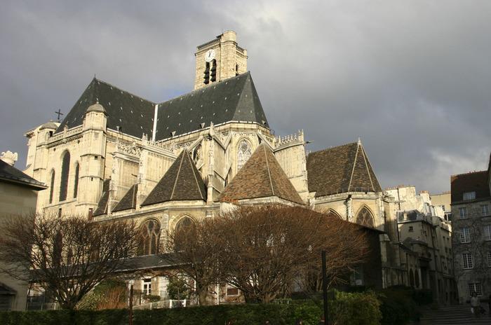 Absence des Fraternités de Paris