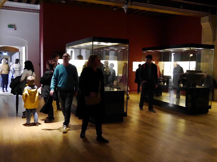 Journées du patrimoine 2018 - Accès libre aux collections du Musée d'Archéologie nationale
