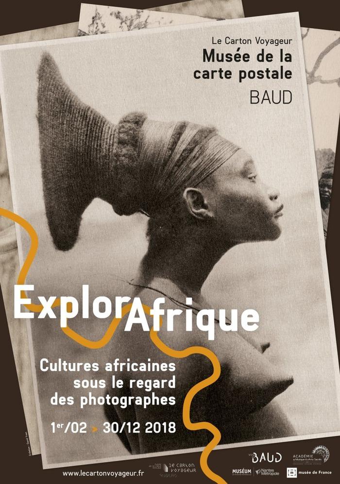 Journées du patrimoine 2018 - Accès libre exposition temporaire 2018