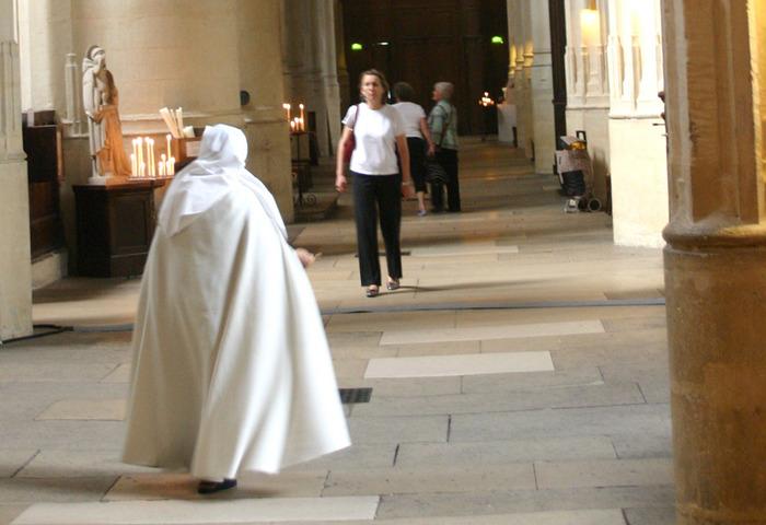 Accueil - visite de Saint-Gervais
