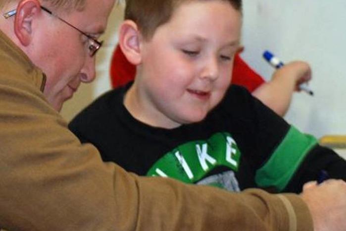 Accueillir des enfants atteints de troubles du spectre autistique (TSA)