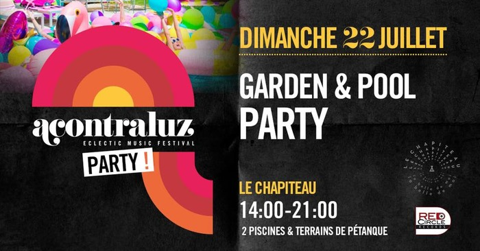Acontraluz Party