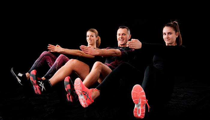Activité Pilates