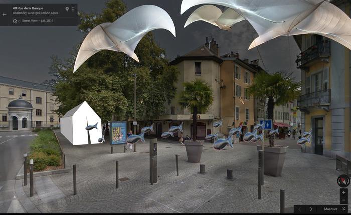 Crédits image : (c) Aréosculpture