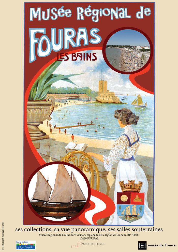 Crédits image : © Musée régional de Fouras