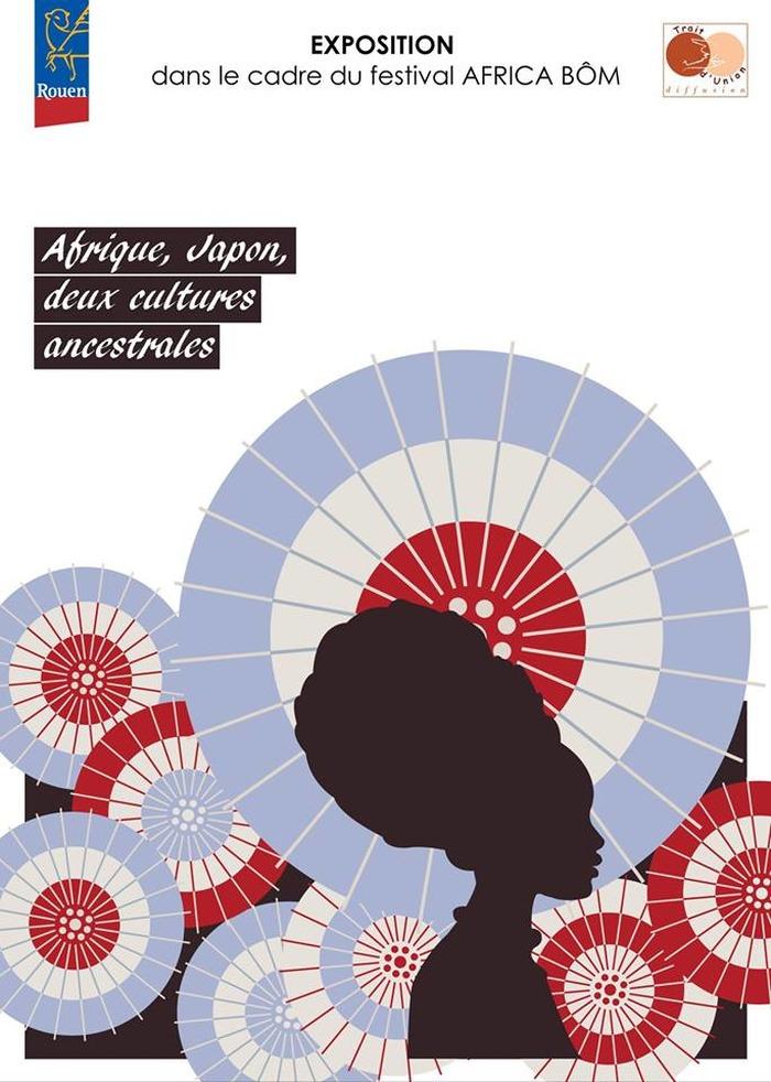 Afrique, Japons deux cultures ancestrales
