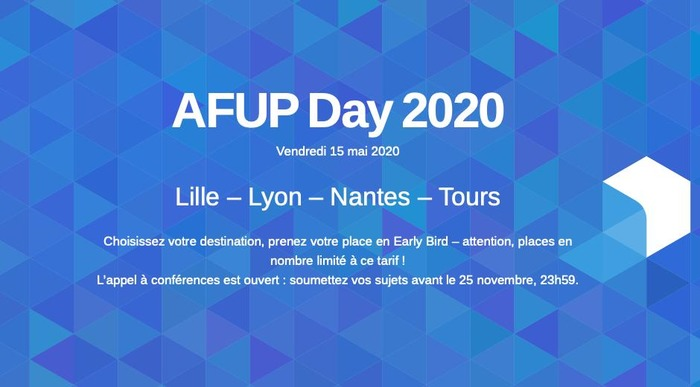 AFUP Day 2020