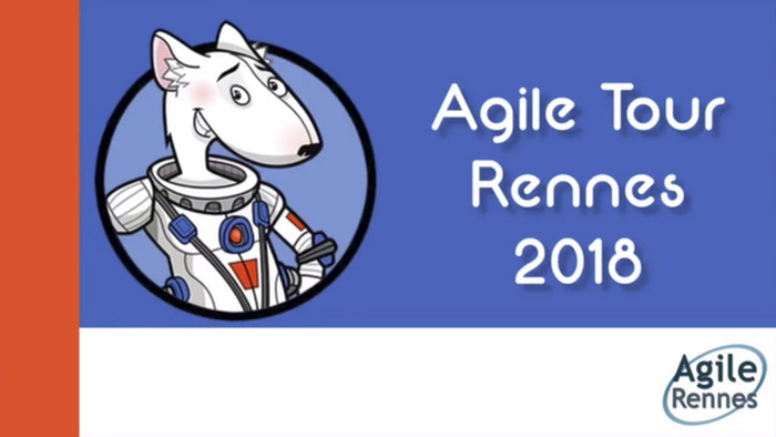 Agile Tour Rennes - 10° édition - Couvent des Jacobins