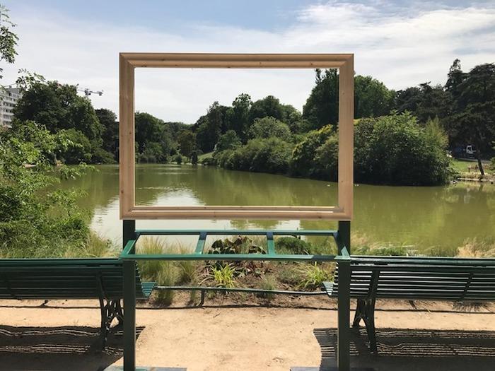 Journées du patrimoine 2017 - Visite commentée exceptionnelle - Alphand à Montsouris, mises en perspectives d'un parc haussmannien