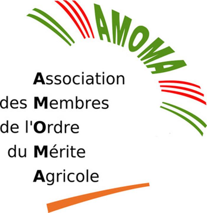 Crédits image : Logo officiel de l'AMOMA