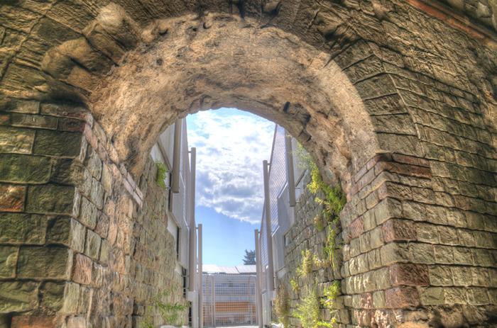 Journées du patrimoine 2018 - Amphithéâtre romain